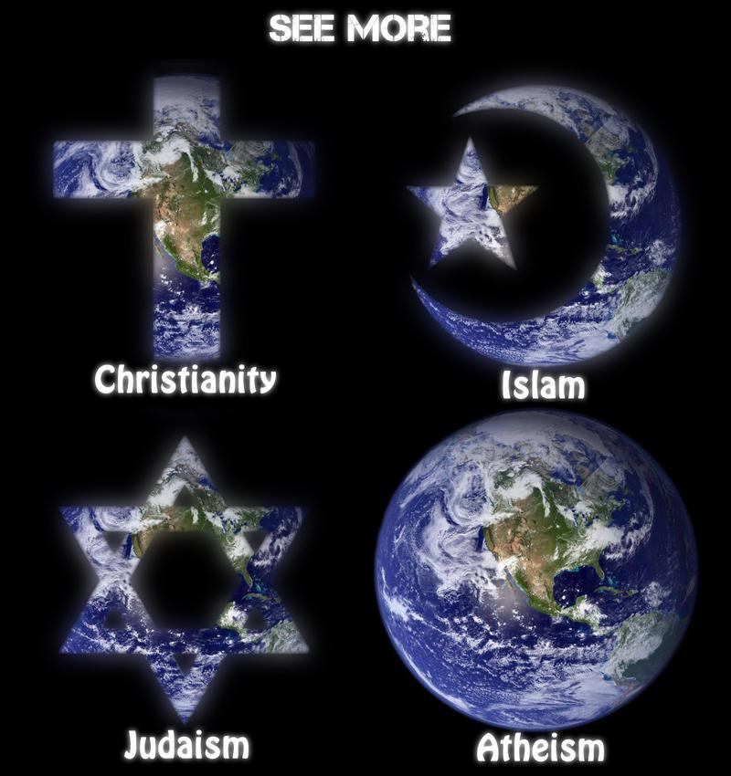 Religie a poglad na swiat by Ragnir