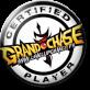 GC Certified Player Pin by MachiKonjo
