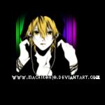 Len Avatar by MachiKonjo