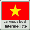 Vietnamese Intermediate by Kiriphorito