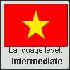 Vietnamese Intermediate by Kiriphorito