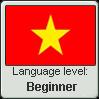 Vietnamese Beginner by Kiriphorito