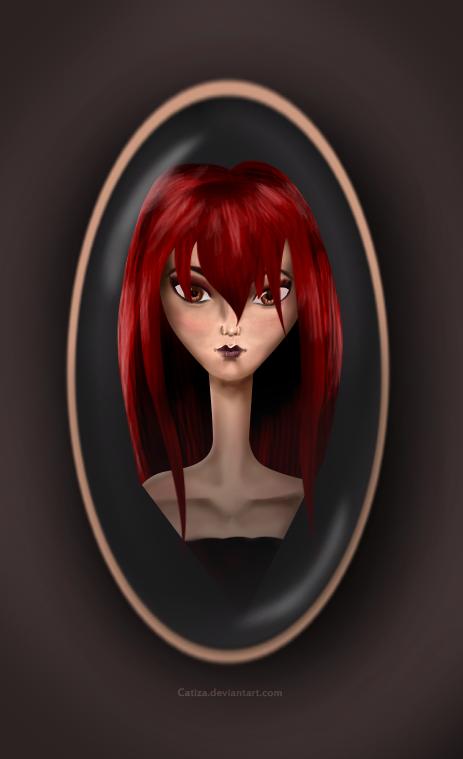 Amulet of Sierra by Catiza