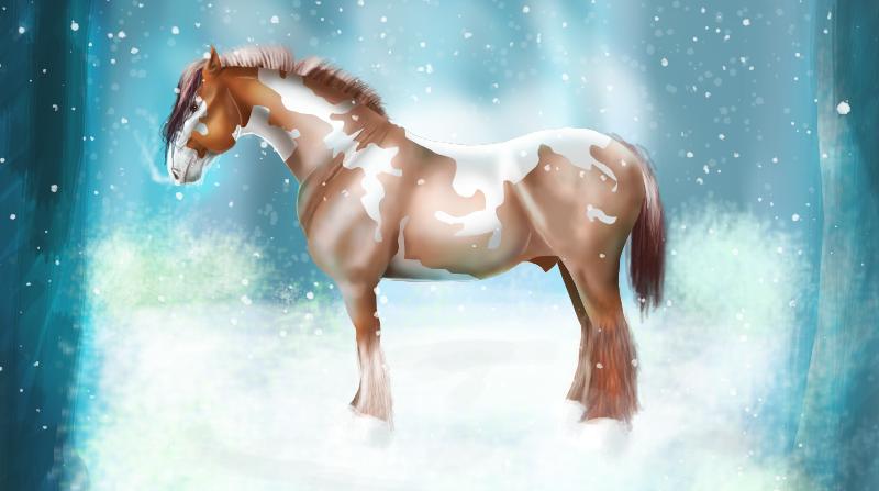 RFS Red Christmas by Catiza