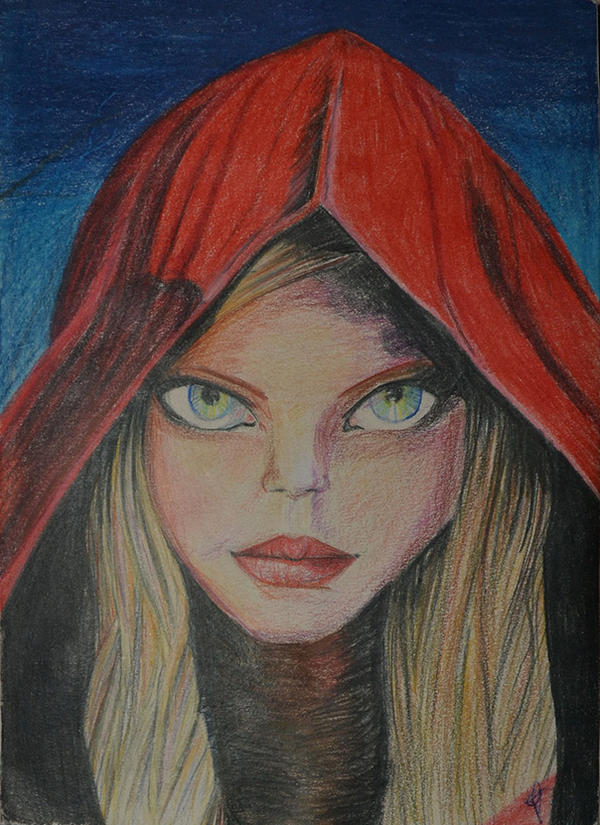 Woolfe by Catiza