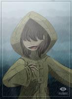 Rain by blackgcku