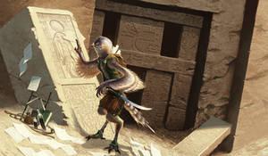 Pathfinder: Egalit Adventurer