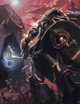 Emperor's Shields' Terminator