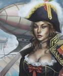 Captain Caela