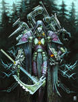 Cyber Mistress Gaela