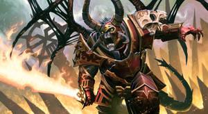 Doom - Herald of Khorne
