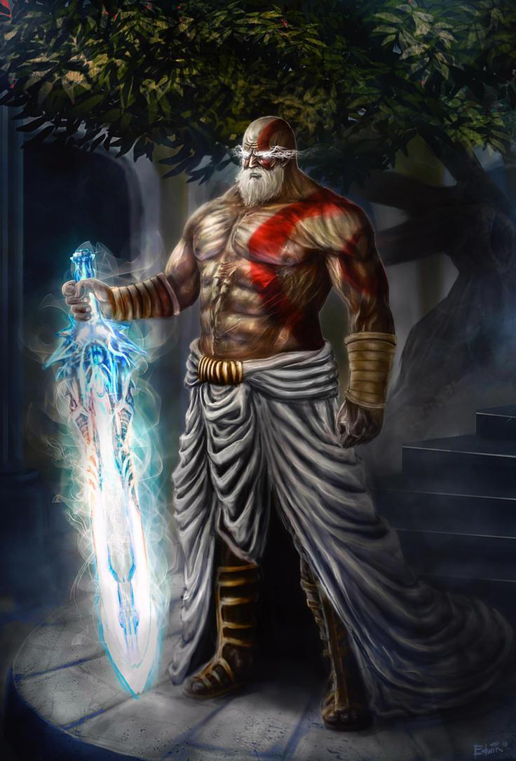 God god of gods.