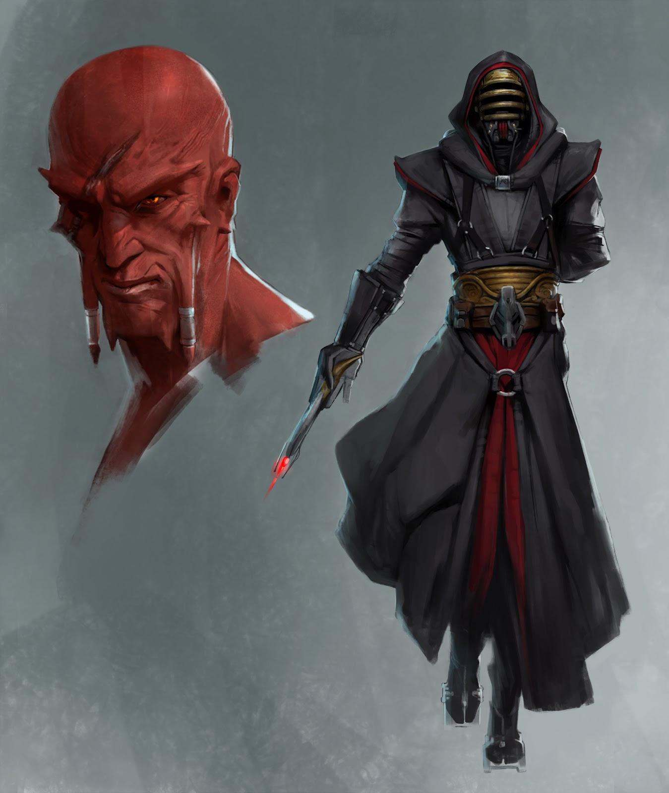 Sith by joshuathejames
