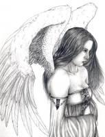 Angel by jaylynn