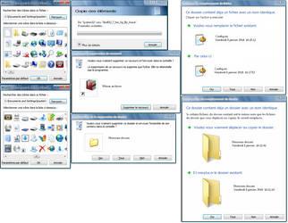 New Windows7 Shell32  XP SP3