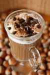 Coffee I by CelticDancer