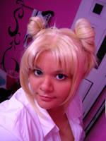 New Usagi Wig Preview by onesky-1destiny