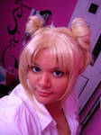 New Usagi Wig Preview