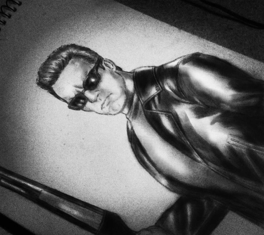 Terminator by AldoRaine13