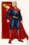 Kal-El From The House of Steel