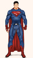 DC Ultimates: Superman
