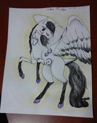Celestial Leap by ArtisticCreation