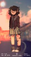 Kenki Urihara [TTRPG]