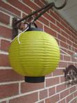Asian Lantern by NessaPalmerStock