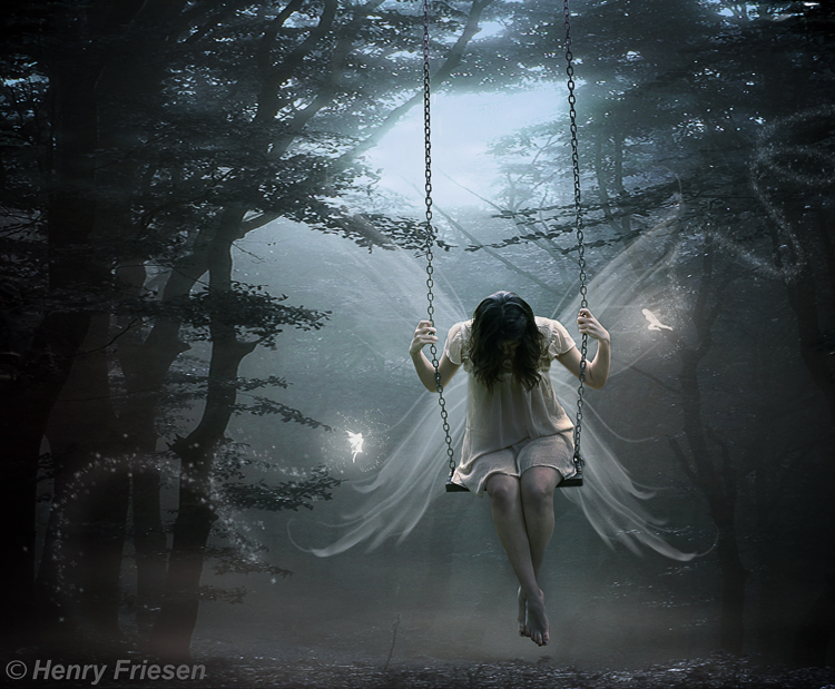 angel flying up to heaven - photo #26