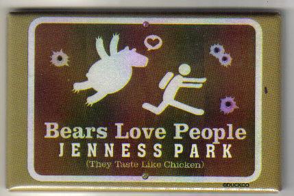 Jenness Park Funny by sailorchix