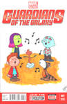 Peanuts of the Galaxy
