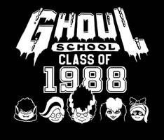Ghoul School class of 1988