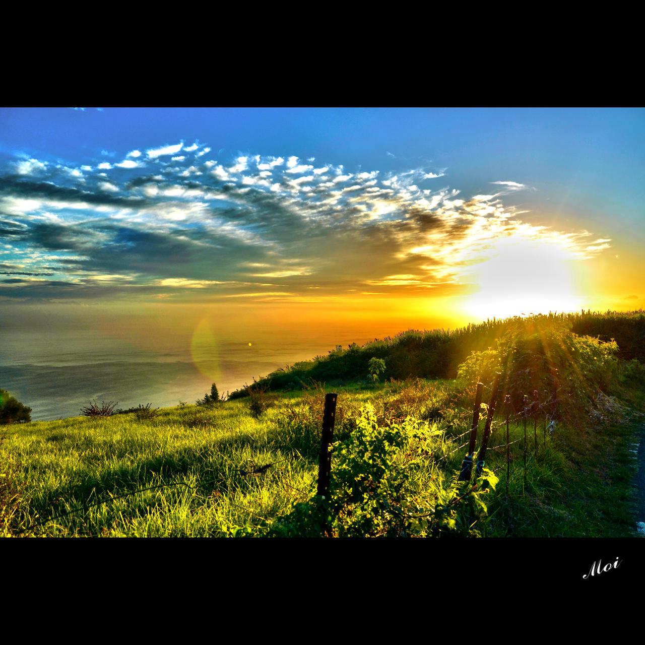 Sunset by instinct191