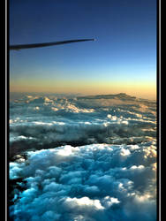 The Sky by instinct191
