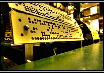 Factory II by instinct191