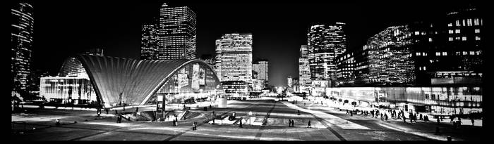 La Defense by instinct191