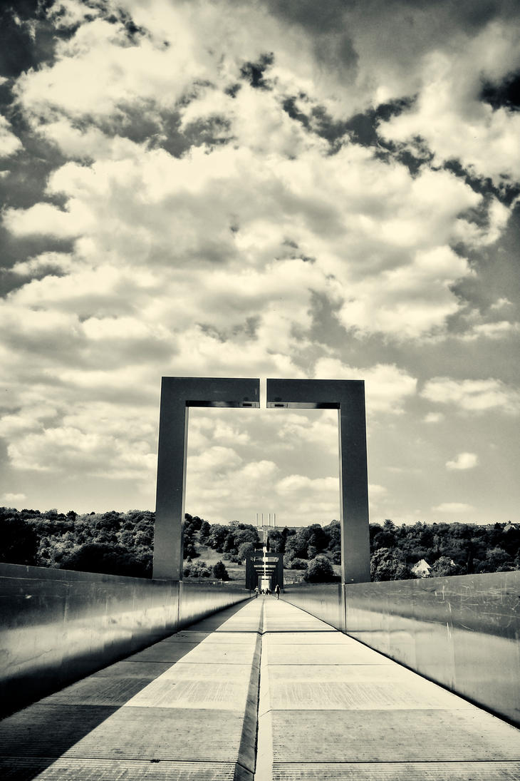 Bridge by instinct191
