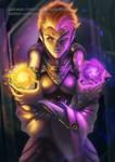 Moira - Overwatch