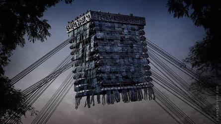 Buildings Have Feelings Too I