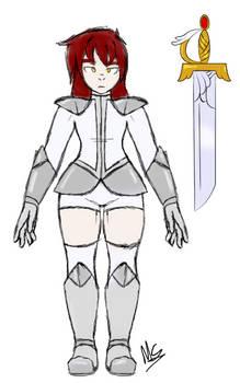 Hamlet's Armor