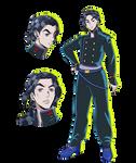 .:DIU:. Genderbend -Yukako-