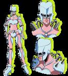 .:DiU:. Crazy Diamond -GB-