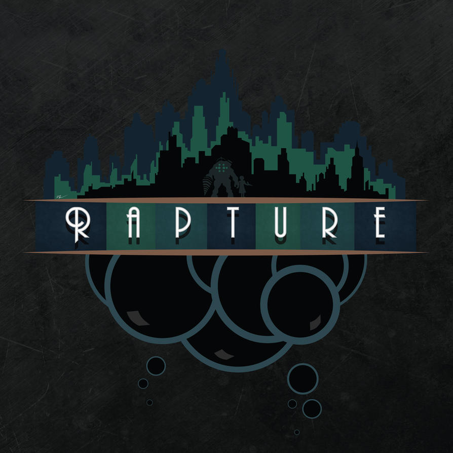 Bioshock: Rapture by NCCreations