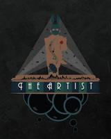 Bioshock: Sander Cohen - The Artist by NCCreations