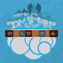 Bioshock Infinite: Columbia
