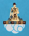 Bioshock Infinite: Jeremiah Fink - The Tycoon