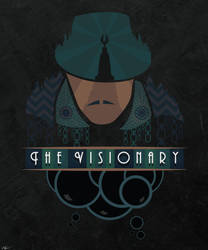 Bioshock: Andrew Ryan - The Visionary