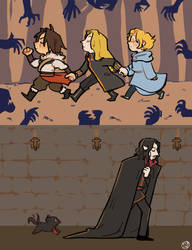 Castlevania - Pouch Design by inchells1
