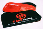 My Business Card by w4y