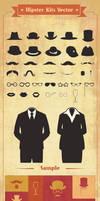 Hipster-Kits-Vector
